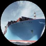حمل دریایی و کشتیرانی