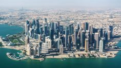 حمل بار به قطر | حمل هوایی به قطر | حمل دریایی به قطر