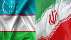 تلاش ایران و ازبکستان برای رونق بخشیدن به تجارت دو جانبه