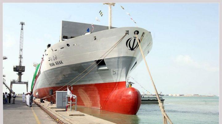 ایران جزء 20 کشور اول دنیا از نظر ظرفیت ناوگان کشتیرانی