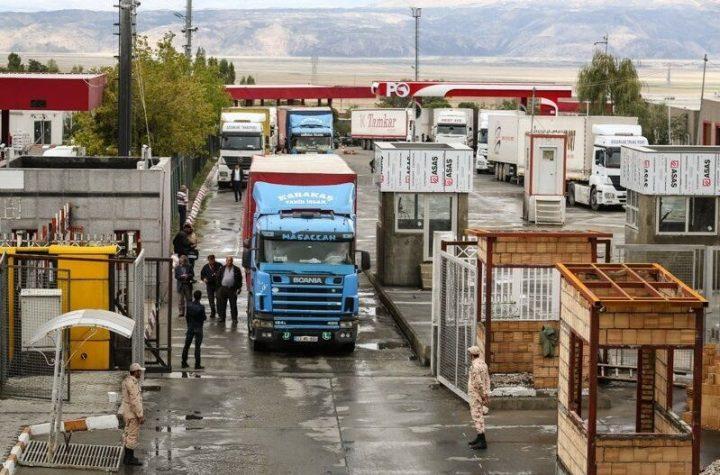 بازگشایی مجدد مرز بازرگان از ضرورتهای اقتصادی محلی، ملی و بینالمللی بود