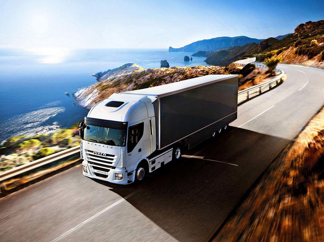 باربری و حمل و نقل جاده ای