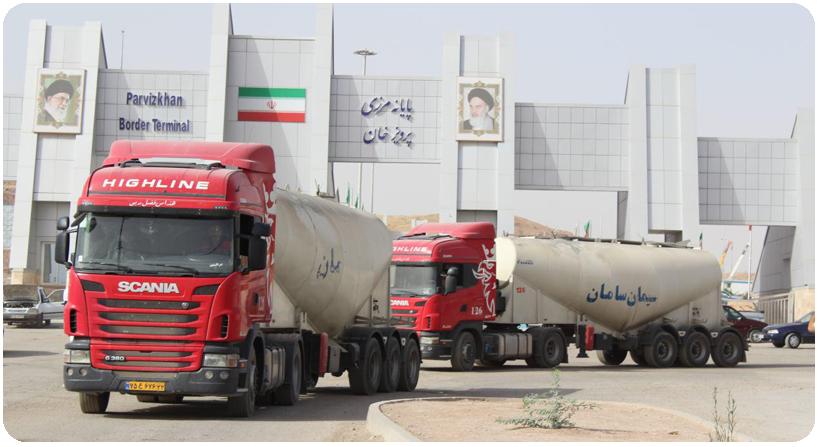 افزایش 116 درصدی صادرات کشور