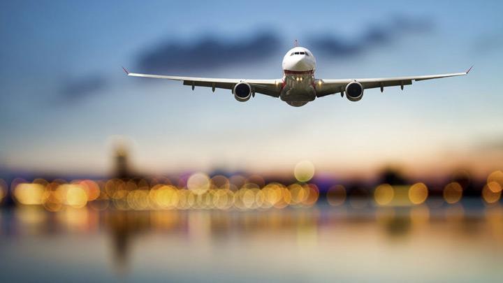 حمل و نقل هوایی و حمل بار هوایی