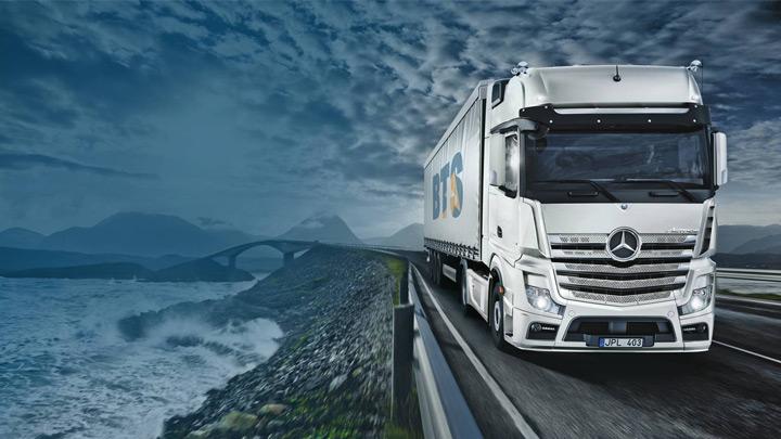 حمل و نقل جاده ای چیست؟